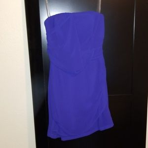 Dresses & Skirts - Gianni Bini Purple Dress